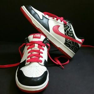 NIKE DUNK LOW 6.0 WOMEN SHOES